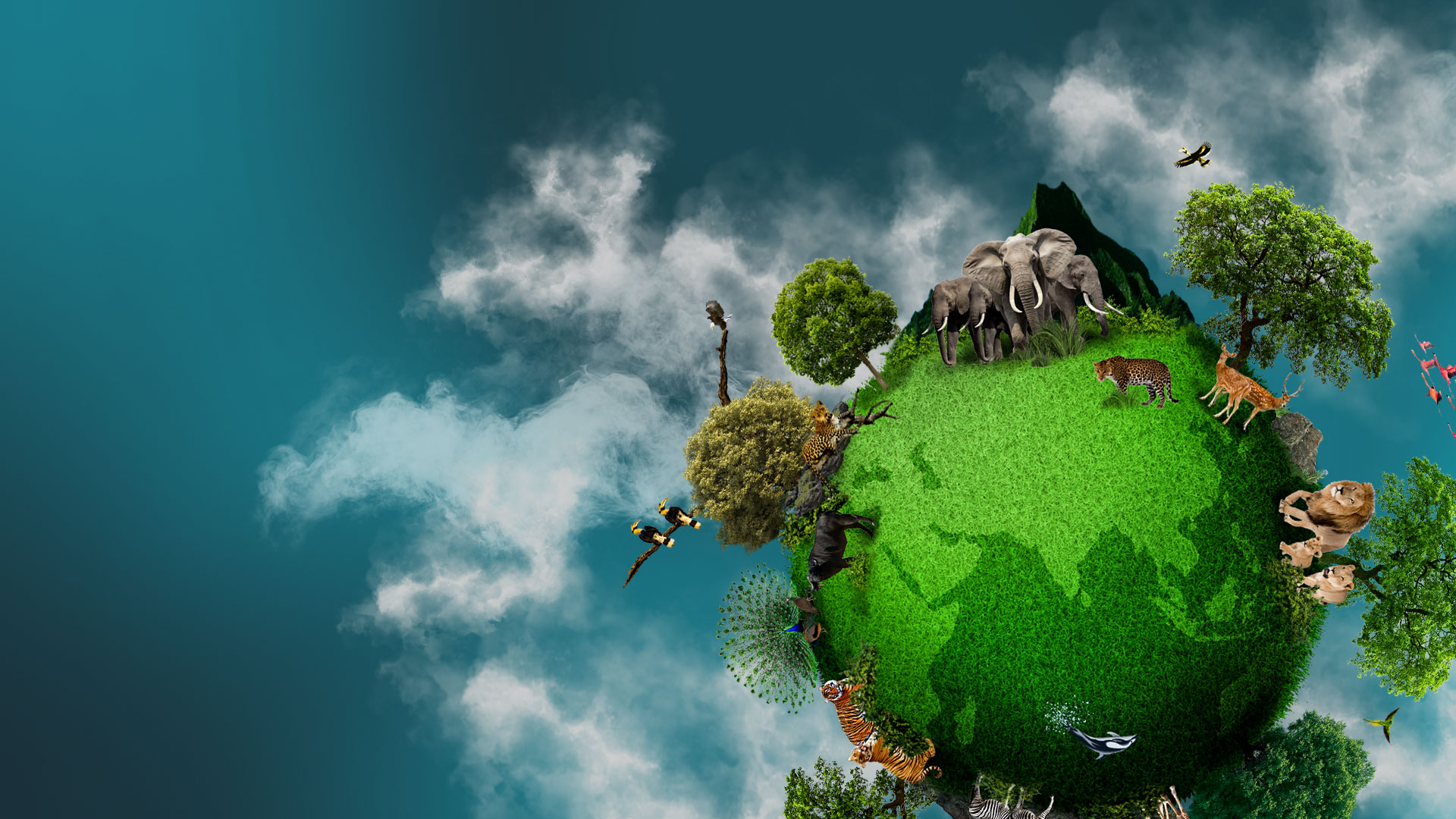 save-tree-save-life-society-banner-protect-our-earth-and-animals